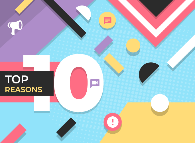 Top 10 reasons why organizations need to have critical communications