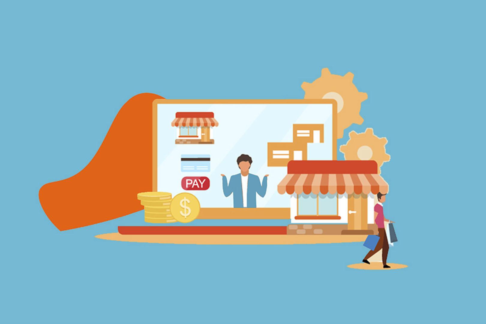 Leverage Critical Event Management to handle retail IT Incidents zapoj vectors