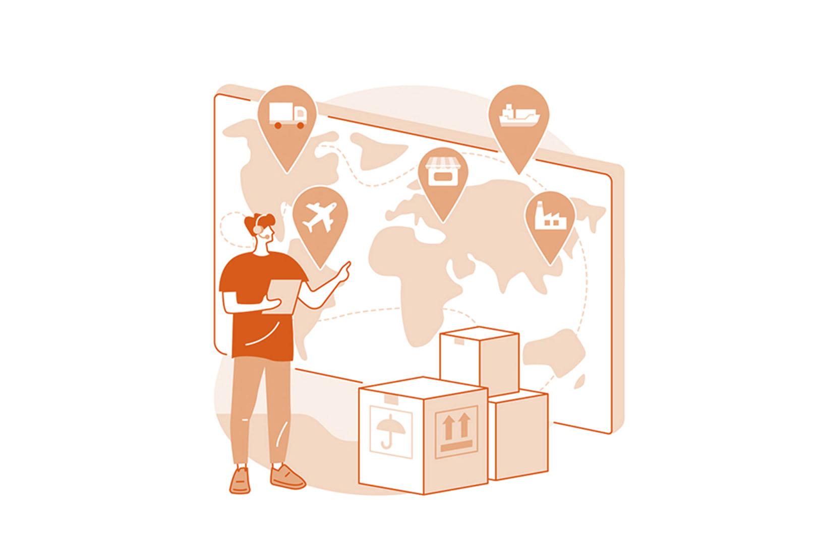 Zapoj CEM for Supply Chain Risk Management - zapoj vectors
