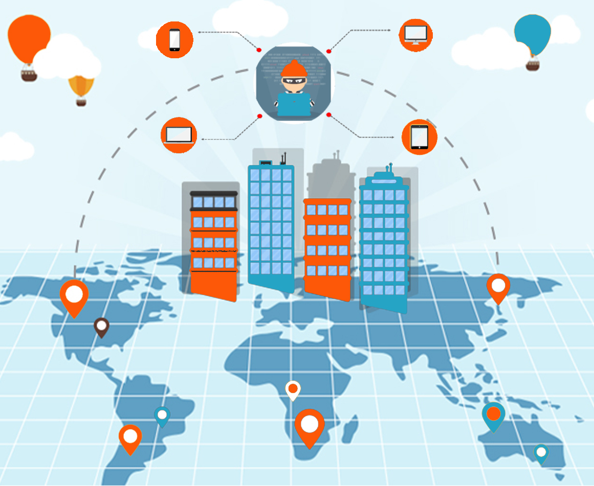 Better insights into threats with location intelligence