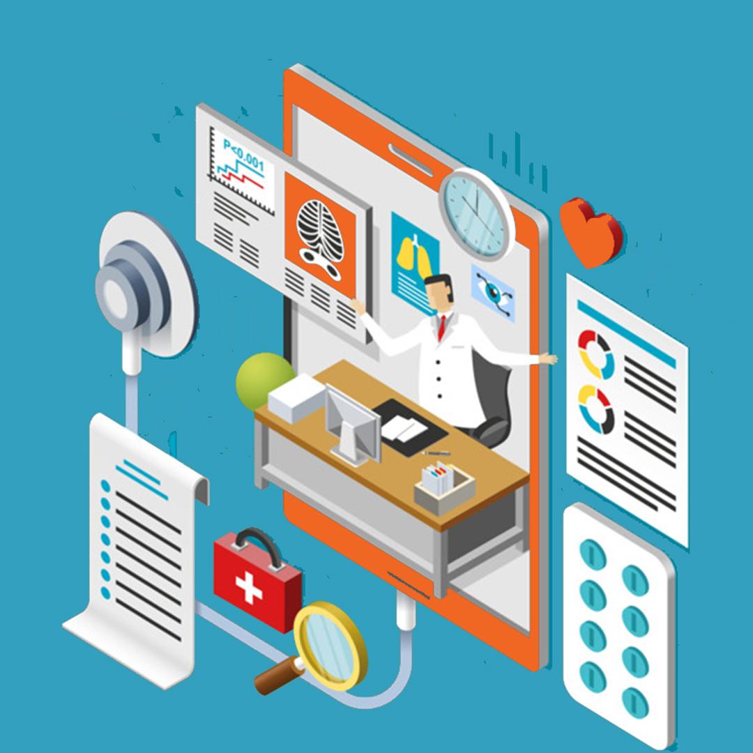 Automating digital workflows