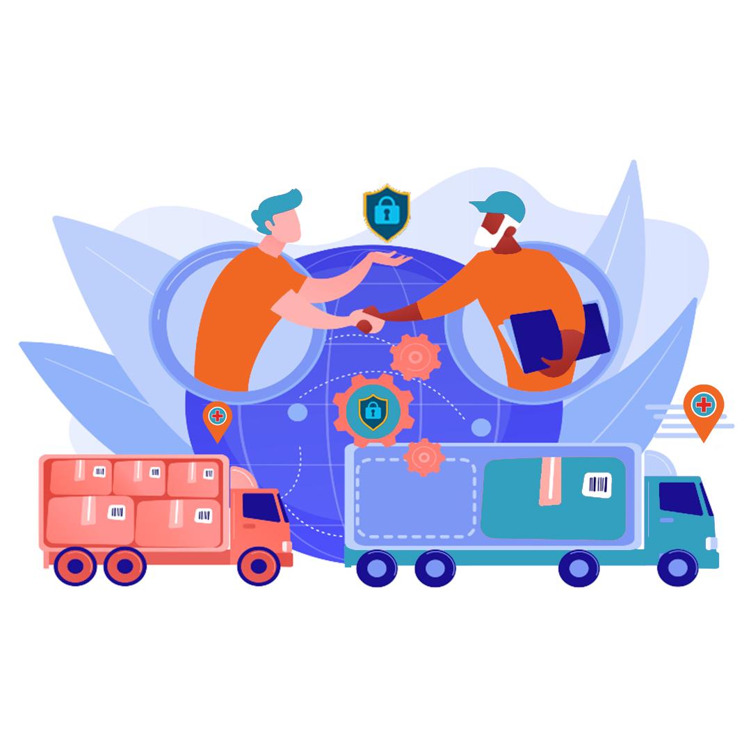 Providing supply chain security - zapoj Critical event management