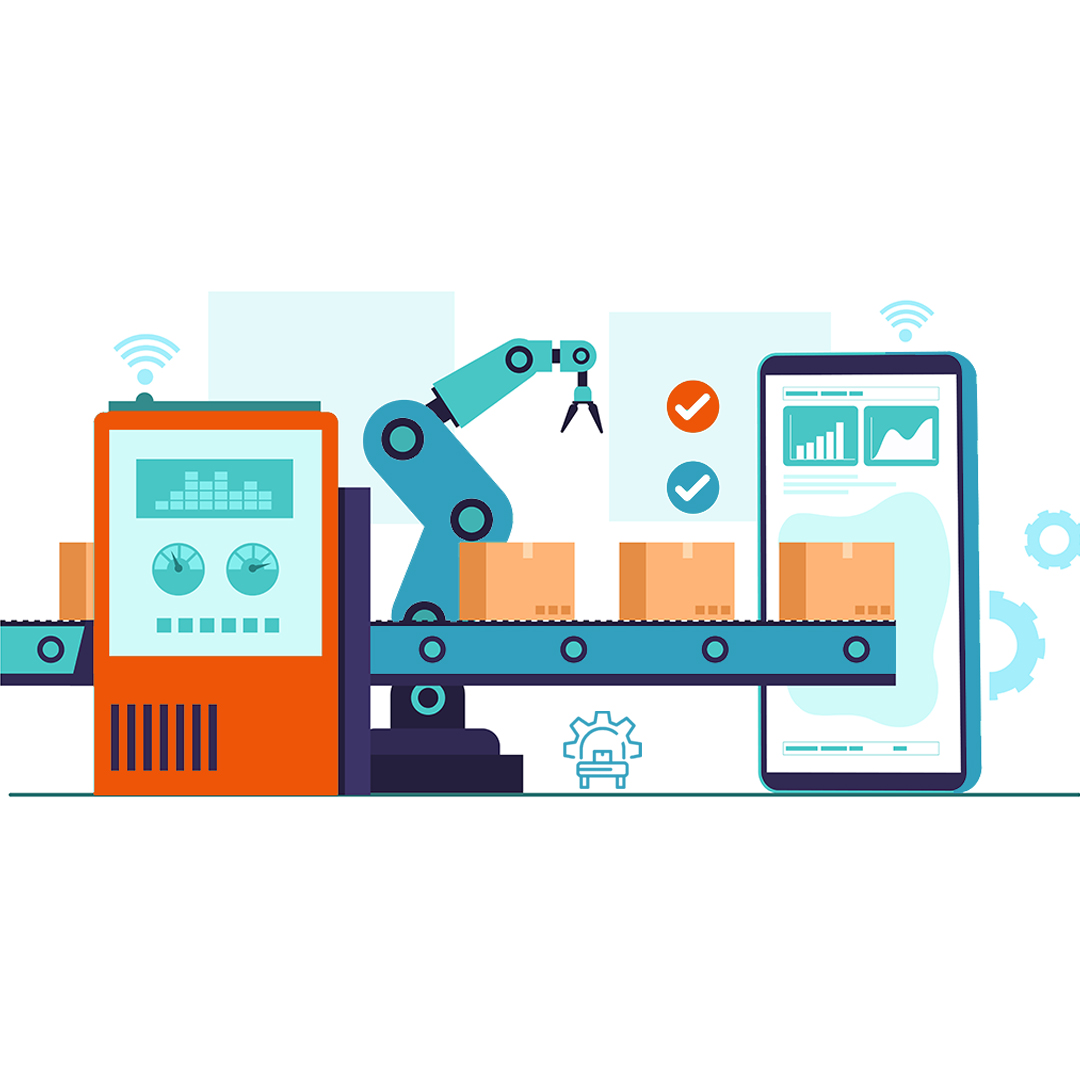 Combating manufacturing equipment failure - ZAPOJ