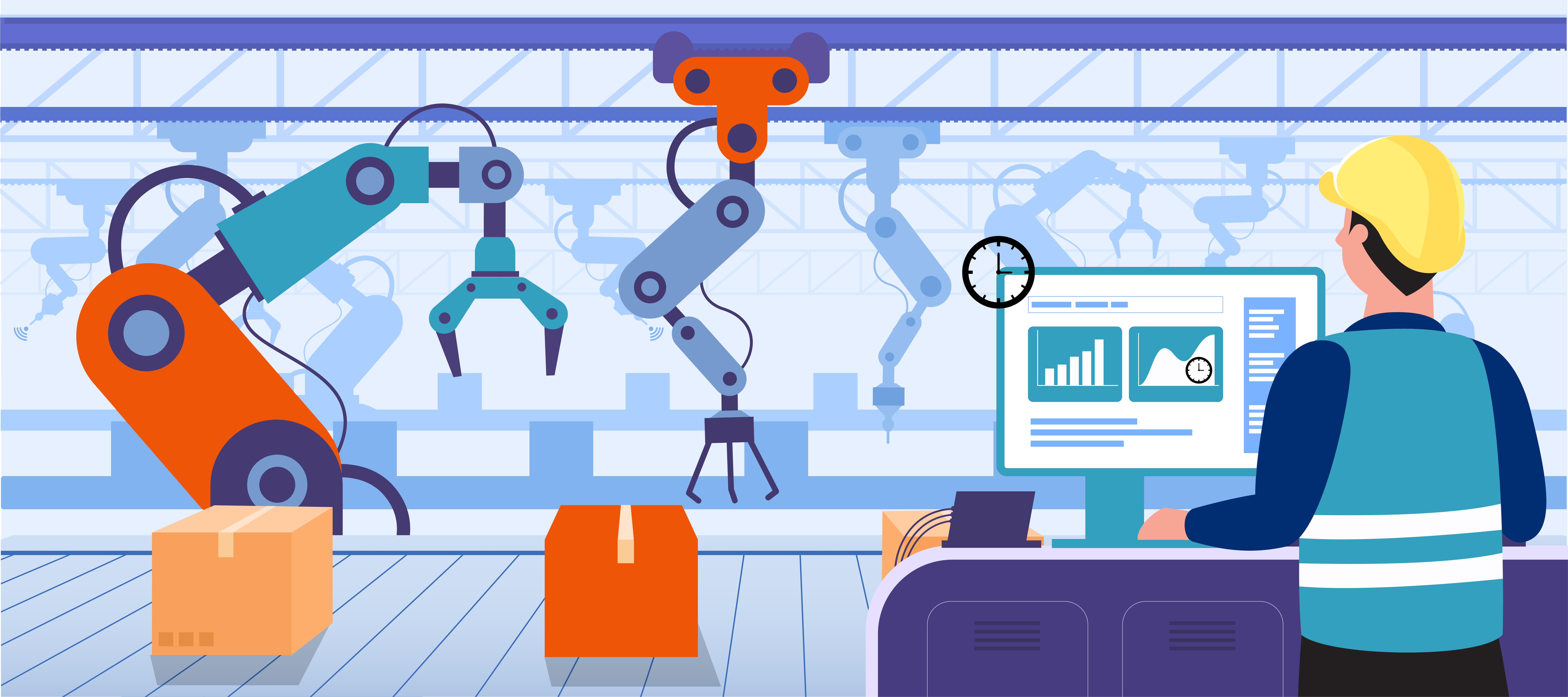 Combine data to achieve real-time risk intelligence - ZAPOJ CEM