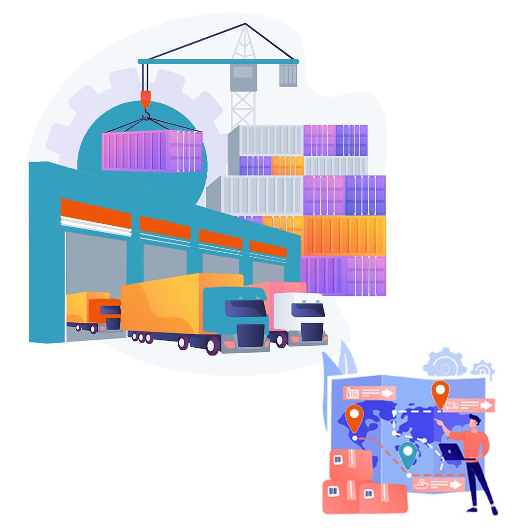 Common operating picture strengthens logistics decisions - zapoj