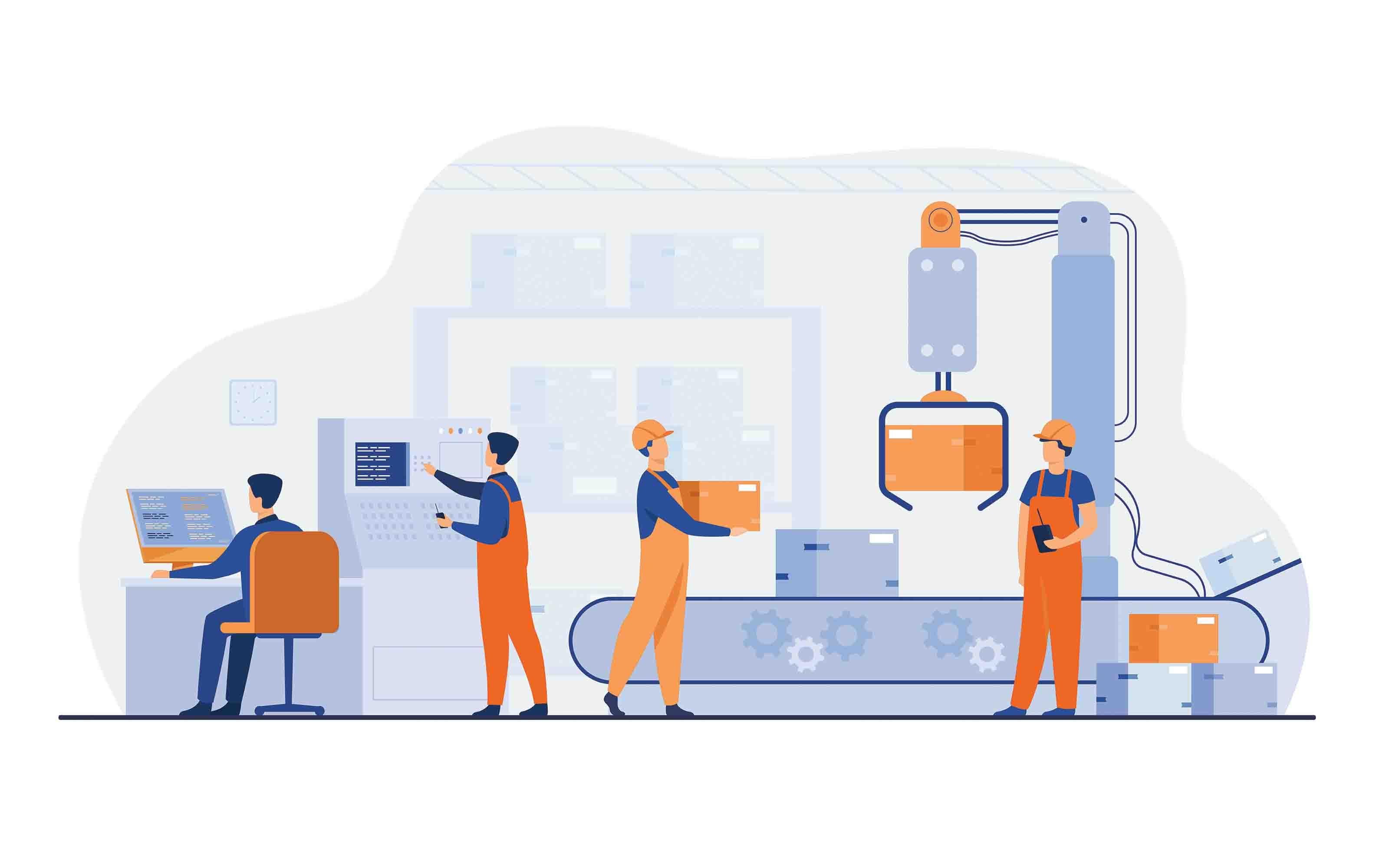 Zapoj CEM Helps Leverage the Manufacturing process