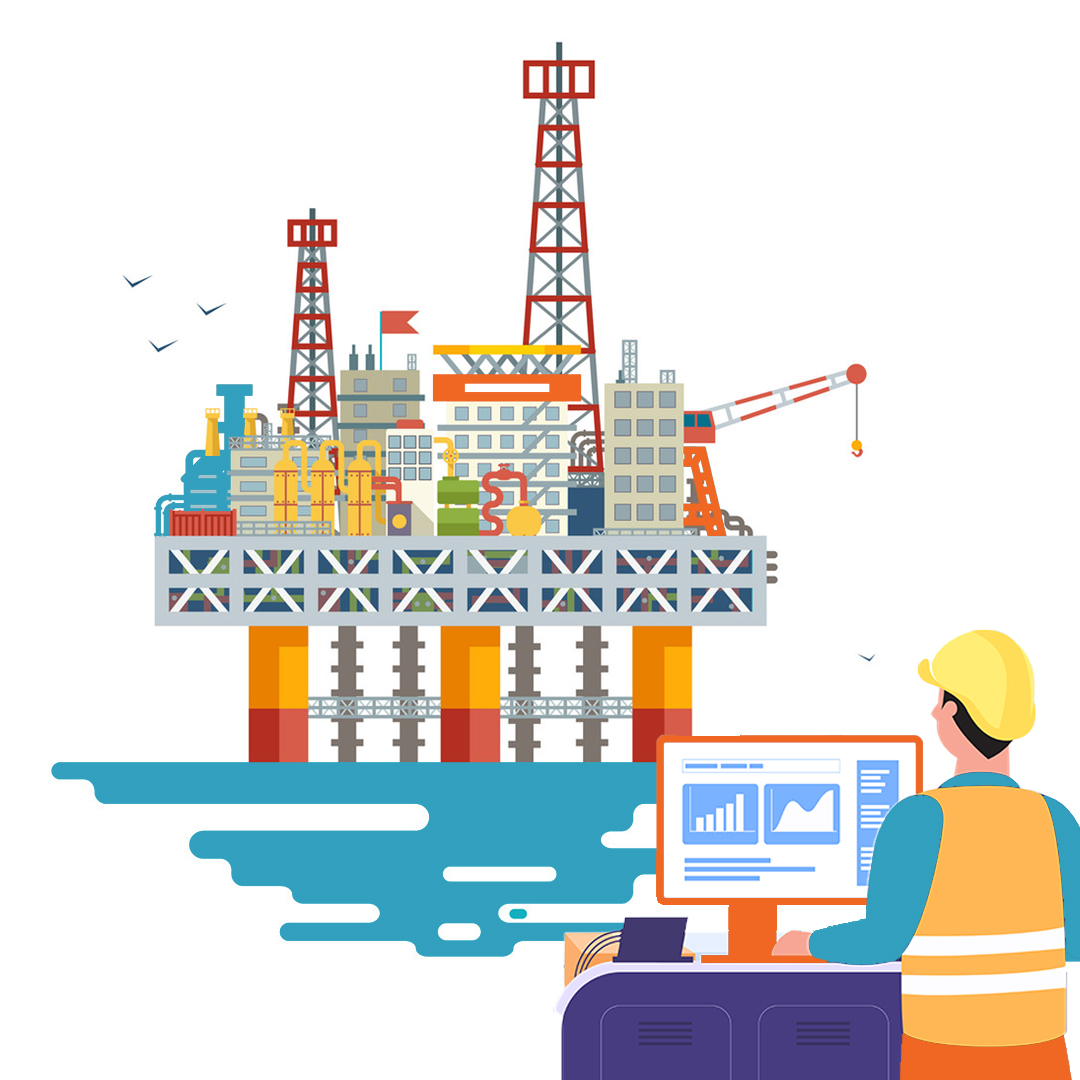 Maximizing IT Systems at every level of the oil and gas operation processes - zapoj Blogs