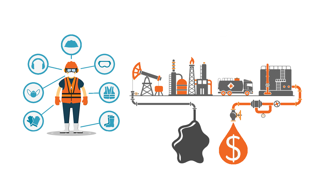 How to Ensure Employee Safety in Oil and Gas Industry-zapoj blog